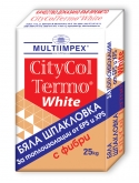 CityCol Termo<sup>®</sup> White