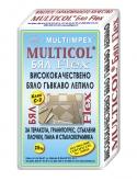 MULTICOL<sup>®</sup> Бял Flex